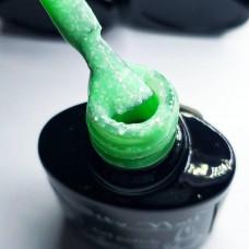 Мятный гель-лак с вкраплениями City Nail серия Candy Breeze 10мл арт.Гл-к-5-10