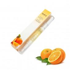 OPI Масло для кутикулы в ассортименте разные ароматы Апельсин