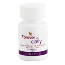 Витамины Forever Living Products на каждый день 60 таблеток - Форевер Дейлі (Forever Daily) 60 таблеток