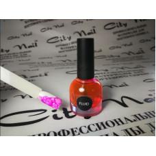 Акварельные чернила FLUID CityNail – розовые  10 мл