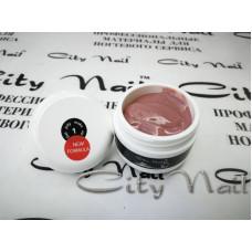 Камуфлирующий гель желеGel jelly make up 1 NEW FORMULA CityNail, 30 мл
