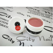 Камуфлирующий гель желеGel jelly make up 23 NEW FORMULA CityNail, 50 мл