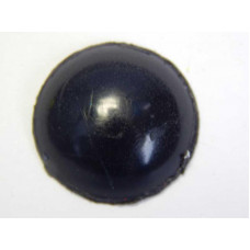 Акриловая пудра черная