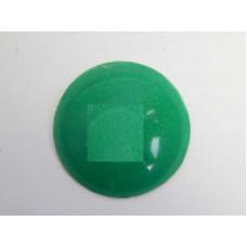 Акриловая пудра зеленая