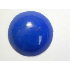 Акриловая пудра синяя