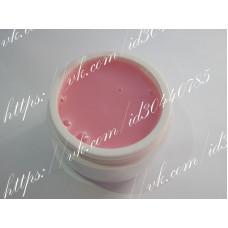 Камуфлирующий гель French Pink 15 мл