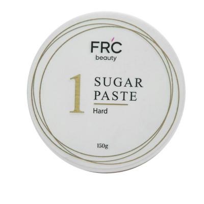 Профессиональная сахарная паста для шугаринга - Шугаринг FRC Beauty  (Hard)