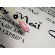 Гель лак розовый кашемировый (свитер, мраморный, йогурт, бархатный) 10мл